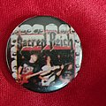 Sacred Reich - Pin / Badge - SACRED REICH old 80's button badge