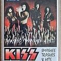 Kiss - Tape / Vinyl / CD / Recording etc - KISS tape