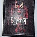 Slipknot - Patch - SLIPKNOT Voliminal Inside The Nine patch