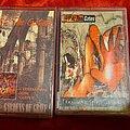 At The Gates - Tape / Vinyl / CD / Recording etc - At The Gates tapes