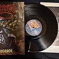 Possessed - Tape / Vinyl / CD / Recording etc - POSSESSED  The Eyes Of Horror