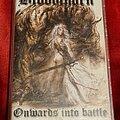 Bloodthorn - Tape / Vinyl / CD / Recording etc - Bloodthorn tape