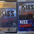 Kiss - Tape / Vinyl / CD / Recording etc - KISS tapes