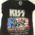 KISS The Spirit Of 76 Tour