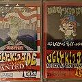 Ugly Kid Joe - Tape / Vinyl / CD / Recording etc - UGLY KID JOE tapes