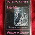 Rotting Christ - Tape / Vinyl / CD / Recording etc - Rothing Christ tape
