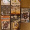 Testament - Tape / Vinyl / CD / Recording etc - TESTAMENT tapes