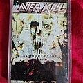 Overkill - Tape / Vinyl / CD / Recording etc - Overkill tape