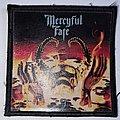 Mercyful Fate - Patch - MERCYFUL FATE 9 patch