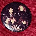 Kreator - Pin / Badge - KREATOR old 80's button badge