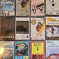 AC/DC - Tape / Vinyl / CD / Recording etc - AC/DC tapes
