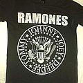 RAMONES Children's tshirt