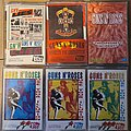 Guns N' Roses - Tape / Vinyl / CD / Recording etc - Guns N' Roses tapes