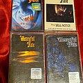 Mercyful Fate - Tape / Vinyl / CD / Recording etc - MERCYFUL FATE  tapes