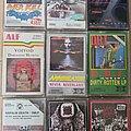 Overkill - Tape / Vinyl / CD / Recording etc - Thrash Metal tapes