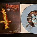 Possessed - Tape / Vinyl / CD / Recording etc - POSSESSED Ashes From Hell 7'
