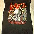 Slayer  - South Of Heaven TShirt or Longsleeve