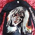 IRON MAIDEN Metal 2000 Tour