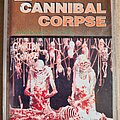 Cannibal Corpse - Tape / Vinyl / CD / Recording etc - CANNIBAL CORPSE Butchered At Birth tape