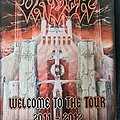 Vader - Other Collectable - VADER Welcome To Morbid Reich Tourbook 2012