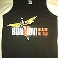BON JOVI - Because We Can Tour 2013
