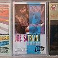 Joe Satriani - Tape / Vinyl / CD / Recording etc - JOE SATRIANI tapes