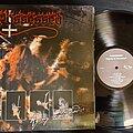 Possessed - Tape / Vinyl / CD / Recording etc - POSSESSED Agony In Paradise