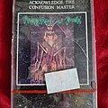 Prophecy Of Doom - Tape / Vinyl / CD / Recording etc - Prophecy Of Doom tape