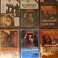 Ramones - Tape / Vinyl / CD / Recording etc - RAMONES tapes