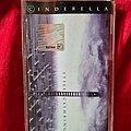 Cinderella - Tape / Vinyl / CD / Recording etc - Cinderella tape