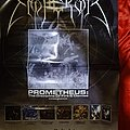 Emperor - Other Collectable - EMPEROR Prometheus poster