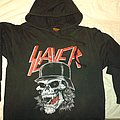Slayer - TShirt or Longsleeve - Slayer - Slaytanic Wehrmacht