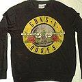 GUNS N' ROSES Sweater                 TShirt or Longsleeve