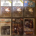 Tiamat - Tape / Vinyl / CD / Recording etc - TIAMAT tapes