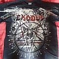 EXODUS Summer Of Blood Tour 2011 TShirt or Longsleeve