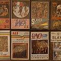 Slayer - Tape / Vinyl / CD / Recording etc - SLAYER tapes