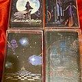 Limbonic Art - Tape / Vinyl / CD / Recording etc - Limbonic Art tapes