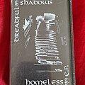 Dreadful Shadows - Tape / Vinyl / CD / Recording etc - Dreadful Shadows tape