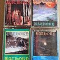 Bathory - Tape / Vinyl / CD / Recording etc - BATHORY tapes
