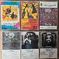 Mercyful Fate - Tape / Vinyl / CD / Recording etc - MERCYFUL FATE, KING DIAMOND  tapes