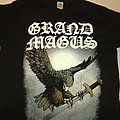 Grand Magus - TShirt or Longsleeve - GRAND MAGUS Sword Songs