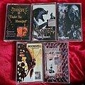 Moonspell - Tape / Vinyl / CD / Recording etc - Moonspel tapes