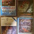 Obituary - Tape / Vinyl / CD / Recording etc - OBITUARY tapes