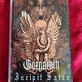 Gorgoroth - Tape / Vinyl / CD / Recording etc - Gorgoroth tape
