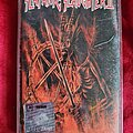 Sinister - Tape / Vinyl / CD / Recording etc - Slatanic Slaughter tape