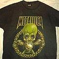 Metallica - No Leaf Clover 2001 TShirt or Longsleeve