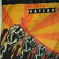 SEPULTURA  Nation flag       Other Collectable