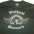 VOLBEAT Denmark    TShirt or Longsleeve