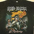 ICED EARTH The Reconing
