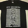 JOY DIVISION Unknown Peasure